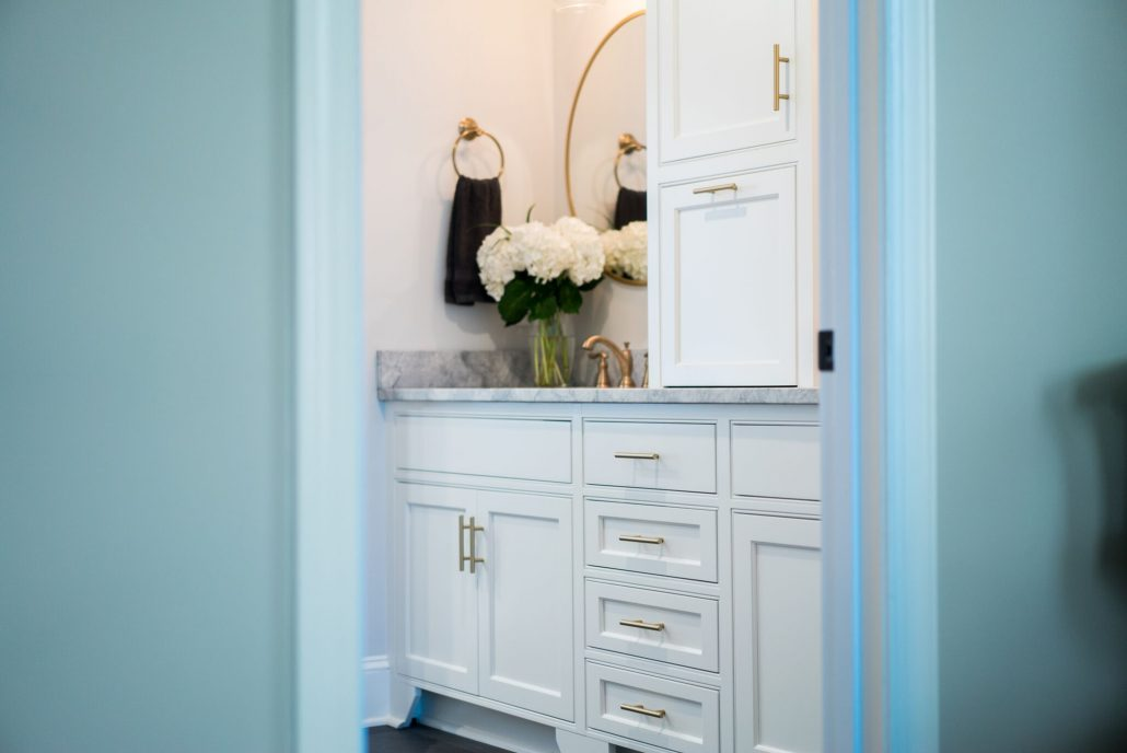 custom cabinetry design for your space