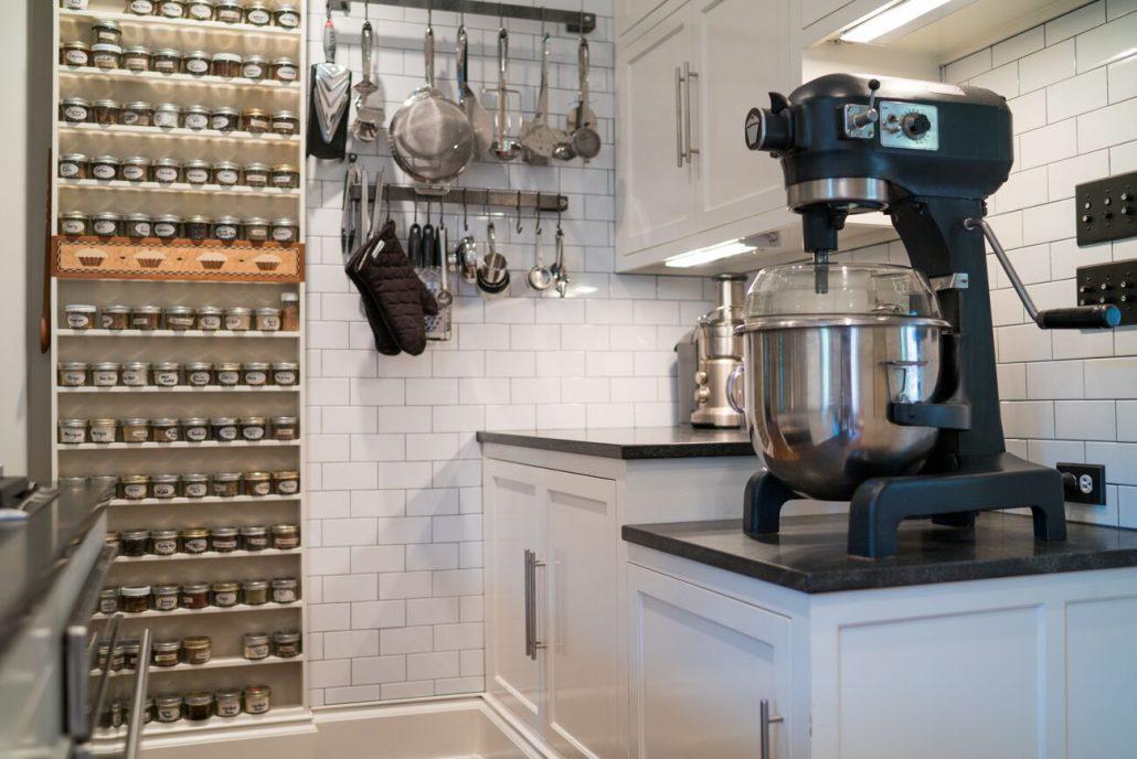 cabinetry design make efficient