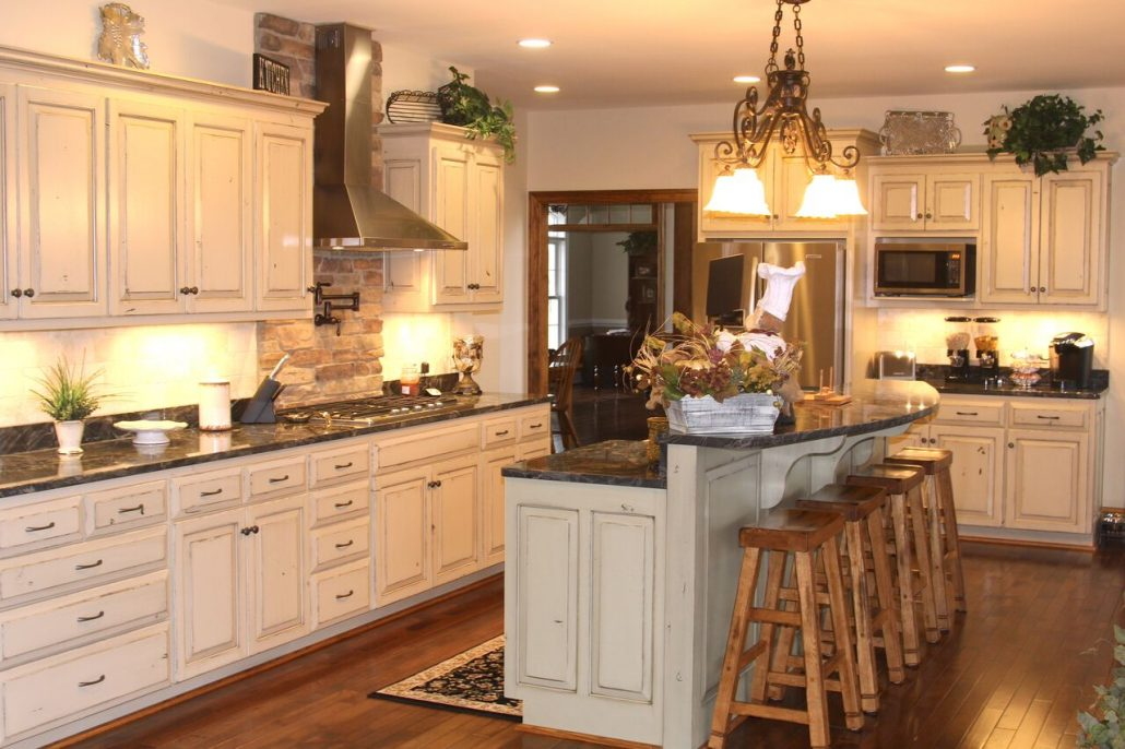 custom cabinetry open up your space